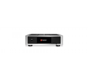 NAD M 50.2 Digital Music Player, 4TB Vault