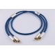 Boaacoustic Blueberry SIGNAL Cinch2 Kabel