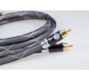 Boaacoustic Sapphire Cinch Hifi Signalkabel