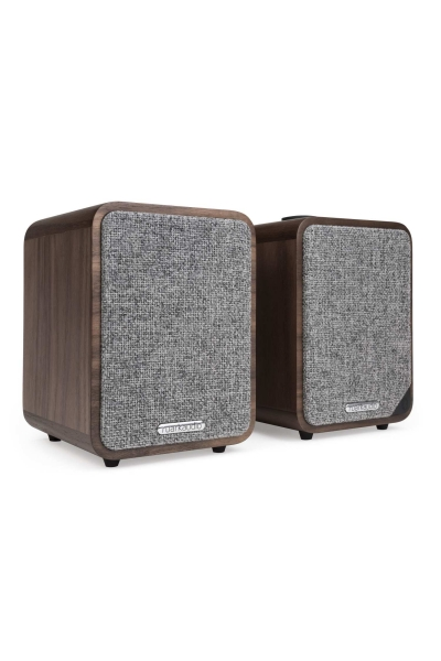 Ruark Audio - MR1 MKII Bloutooth Aktiv Lautsprecher