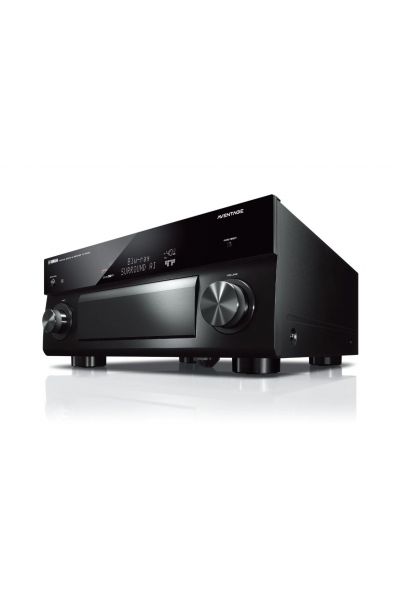 Yamaha RX-A2080 Aventage 9.2 Receiver mit MusicCast