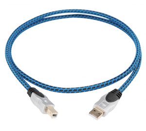 Boaacoustic Blueberry SIGNAL Usb 2.0 Kabel