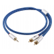 Boaacoustic Blueberry SIGNAL Cinchklinke 3.5 Kabel